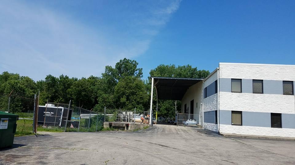 Metal Building Addition – Miamisburg – JCarter Enterprises